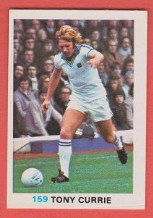 Leeds United Tony Currie England